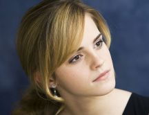 Emma Watson - natural and beautiful