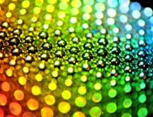 Abstract spectrum light HD wallpaper