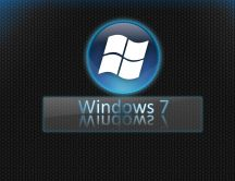 New design for Windows 7 - HD wallpaper