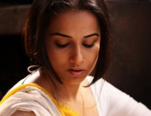 Vidya Balan - image from a movie HD wallpaper