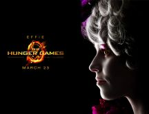Effie form The Hunger Games - HD wallpaper