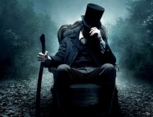 A fantastic movie - Abraham Lincoln Vampire Hunter