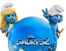 Let's paint the world blue - The smurfs 2