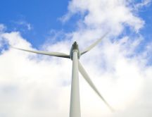 Capitalizing wind power - HD wallpaper