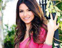 Beautiful girl - Victoria Justice