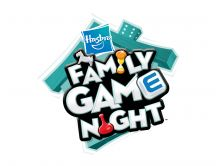 A new fun - Family game night