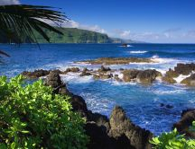 Beautiful holiday destination - Hawaii