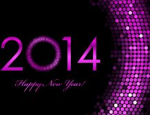 Pink 2014 - Happy new year