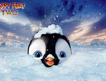 Sweet little penguin - Happy Feet Two