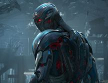 Ultron wallpaper - from Avengers Age of Ultron movie 2015