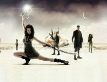 Firefly tv show and movie HD Wallpaper