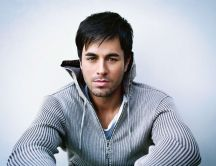 Enrique Iglesias a Spanish singer, songwriter and actor