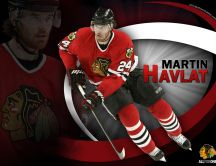 Martin Havlat hockey player - Hockey HD Wallpaper