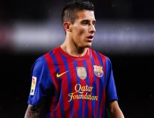 Cristian Tello spanish football player