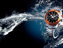 Super watch resisting in the water - HD wallpaper