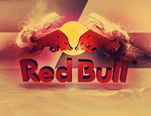 Red Bull - the energy drink