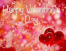 Special love day in February - Happy Valentine's Day