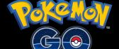 The logo for the Pokemon GO game - HD wallpaper