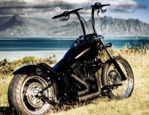 American Chopper - beautiful wallpaper