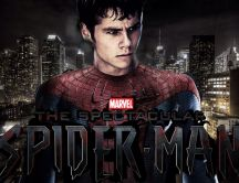The Spectacular Spider Man - New movie in 2017
