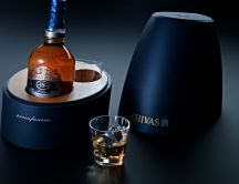 Chivas 18 - Whiskey drink - HD wallpaper