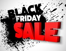 Don't forget - it's Black Friday Sale
