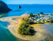 New Zealand and Australia wonderful voyage - Best Holiday