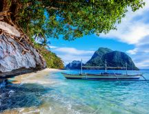 Philippine Island Perfect exotic holiday - Wonderful view