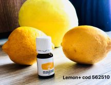 Young Living Lemon Oil Vitality - Fresh citrus essential oil